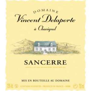 Vincent Delaporte Sancerre